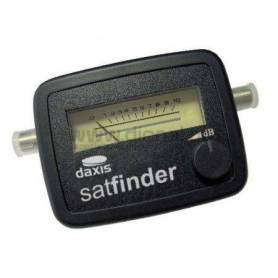 SAT FINDER COM SINAL SONORO DAXIS