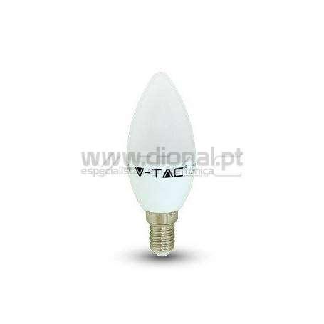 LÂMPADA LED E14 3W»25W