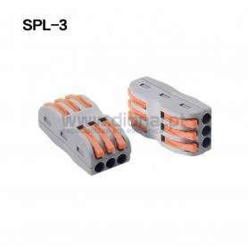 Conector Splitter SPL-3