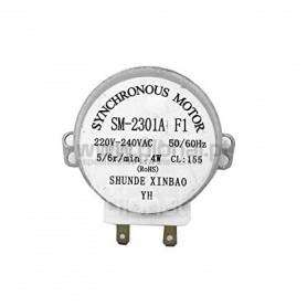 MOTOR SYNCHRONOUS SM-2301A F1