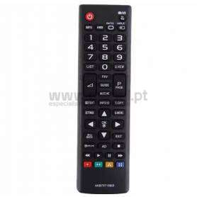 COMANDO TV LG AKB73975786, AKB73715603