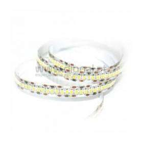 Fita LED 18W/m 6000K SMD2835 204LEDs/m 12V IP20