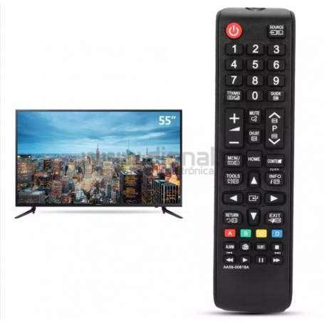 COMANDO TV SAMSUNG AA59-00818A, AA59-00786A