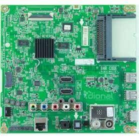 MAINBOARD LG EAX66769505 1.0, EBT000-02QZ