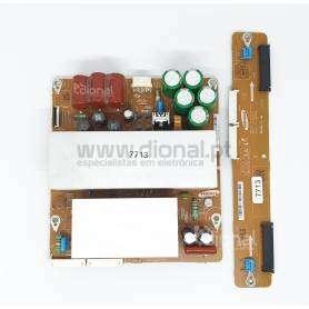 X-MAIN LJ41-06005A, LJ92-01482B, LJ41-06003A