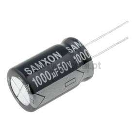 Condensador Electrolítico 1000uf 50V