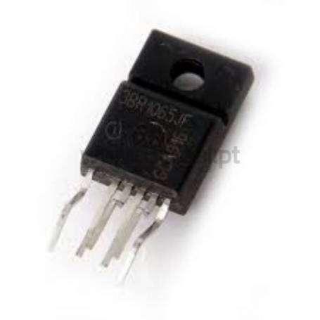 Transistor 3BR1065JF