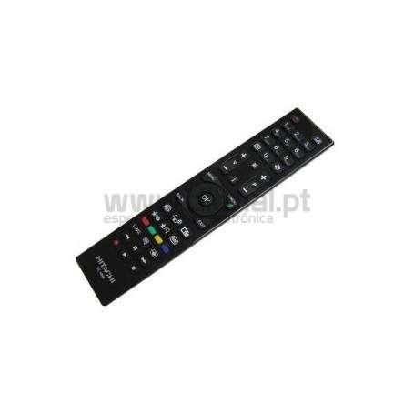 COMANDO TV HITACHI RC4860