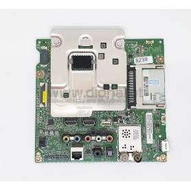 MAINBOARD LG EAX66943504 1.0, EBR82405801, EBT64197802