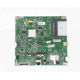 MAINBOARD LG EAX67703503 1.1, EBT000-03WX