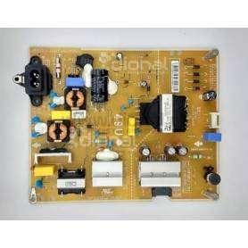 FONTE DE ALIMENTAÇÃO LG EAX67189201 1.6, EAY64511101, LGP49DJ-17U1