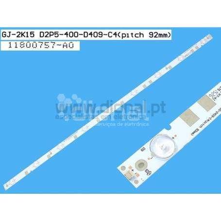 GJ-2K15 D2P5-400-D409-C4