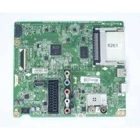 MAINBOARD TV LG EAX66748005 1.0, EBT000-020R