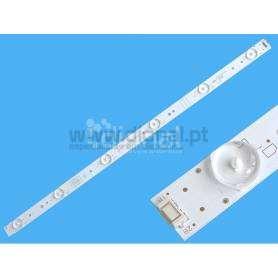 TIRA DE LED TV 5800-W49001-1P00/2P00 VER02.00
