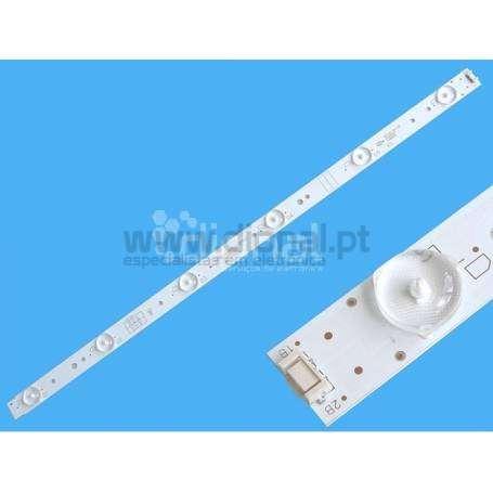 TIRA DE LED TV 5800-W49001-1P00 VER02.00