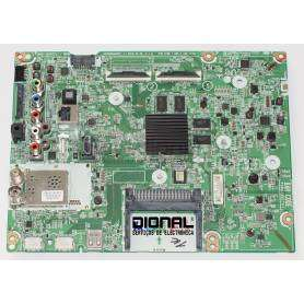 MAINBOARD LG EAX66804605 1.1, EBT000088H