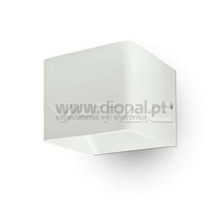 "APLIQUE LED 5W""45W LUZ NATURAL 550LM UP&DOWN WS"