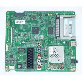 MAINBOARD LG EAX65388006 1.0, EBR77562844, EBT62973007