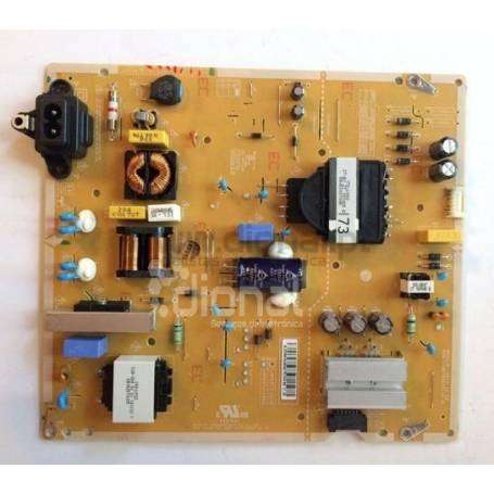 FONTE DE ALIMENTAÇÃO LG EAX67865201 1.7, LGP55TJ-18U1, PLDK-L703A