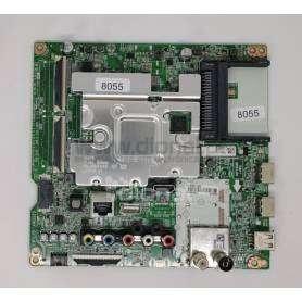 MAINBOARD TV LG EAX68253605 1.1, EBT000-0330