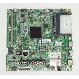 MAINBOARD TV LG EAX67872805 1.1, EBT0000208