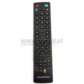 COMANDO TV LED BLAUPUNKT