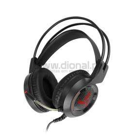 HEADPHONES WITH MICROPHONE CERBERUS