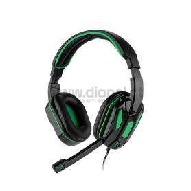 HEADPHONES WITH MICROPHONE MDX200