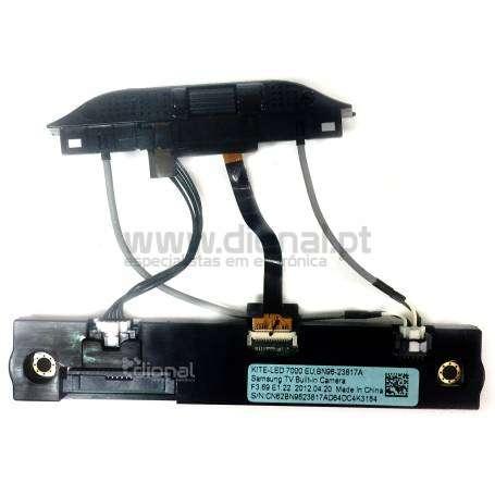 BN96-23817A, KITE-LED 7000 EU
