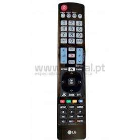 COMANDO ORIGINAL TV LG AKB74115502