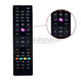 COMANDO TV KUNFT / MITSAI