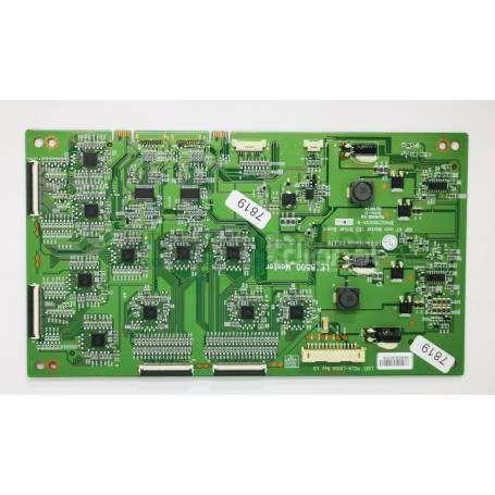 LG EBR71507801 MASTER BOARD DRIVER, 3PHGC10005A-R FOR LG 47LE8500 INVERTER