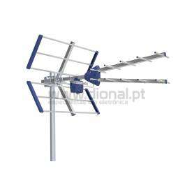 ANTENA TERRESTRE UHF COMPACT 5G DAXIS