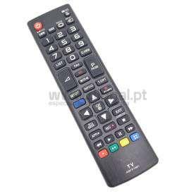 COMANDO TV LG AKB73715601, AKB7371560