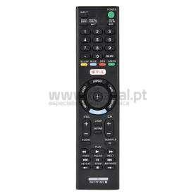 COMANDO TV RMT-TX102U