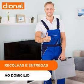RECOLHAS DE EQUIPAMENTOS