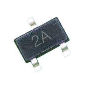 TRANSÍSTOR SMD 2A, SOT-23 BT3906