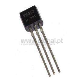 Transistor S9012