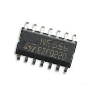 CIRCUITO INTEGRADO NE556D