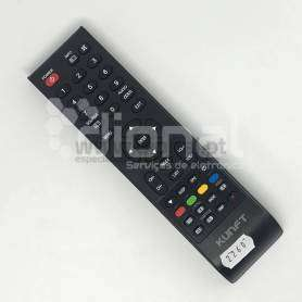 COMANDO TV LED KUNFT