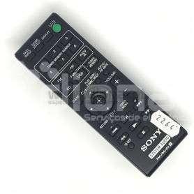 Comando Sony RM-AMU153