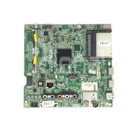 MAINBOARD TV LG EAX67872805 1.1, 8GEBT000-008P, EBL61920301